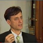 СТРЕСС-АНАЛИЗ® «Планета Здоровья» телеканал «ИНТЕР» Юрий Титаренко, 2005 год.