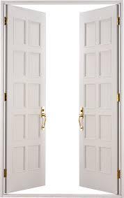 техника открытая дверь